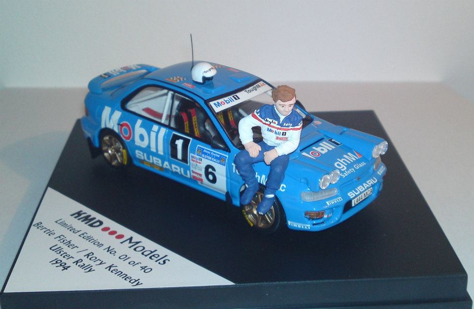 KMD Models | Model Cars Ireland